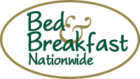 Bed and Breakfast Nationwide Logo